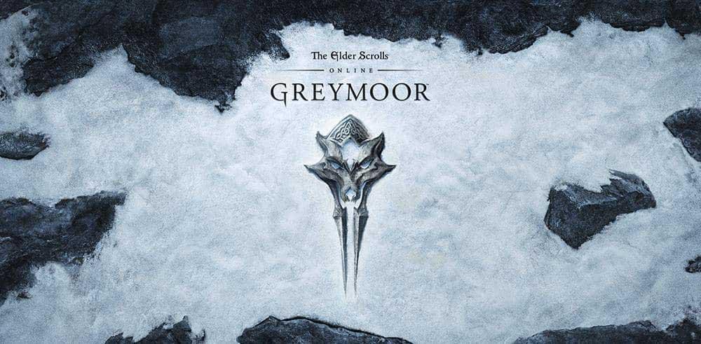 The Elder Scrolls Online Skyrim Greymoor