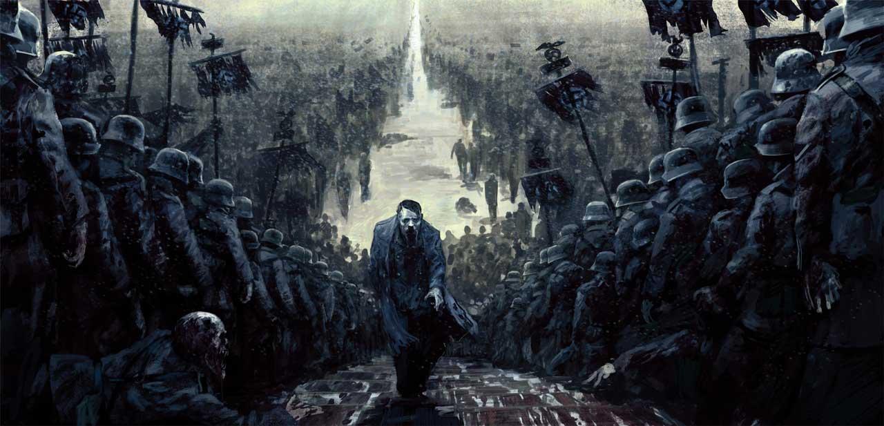 Zombie Army 4: Dead War Season One