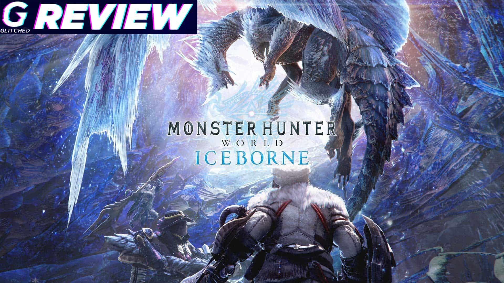 Monster Hunter World Iceborne PC Review