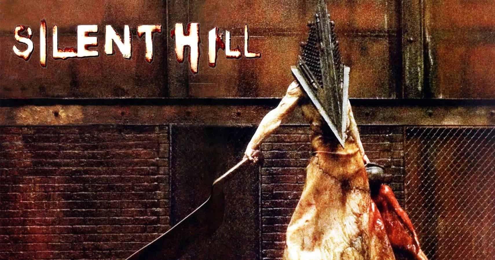 Masahiro Ito Konami Silent Hill PS5 Reboot