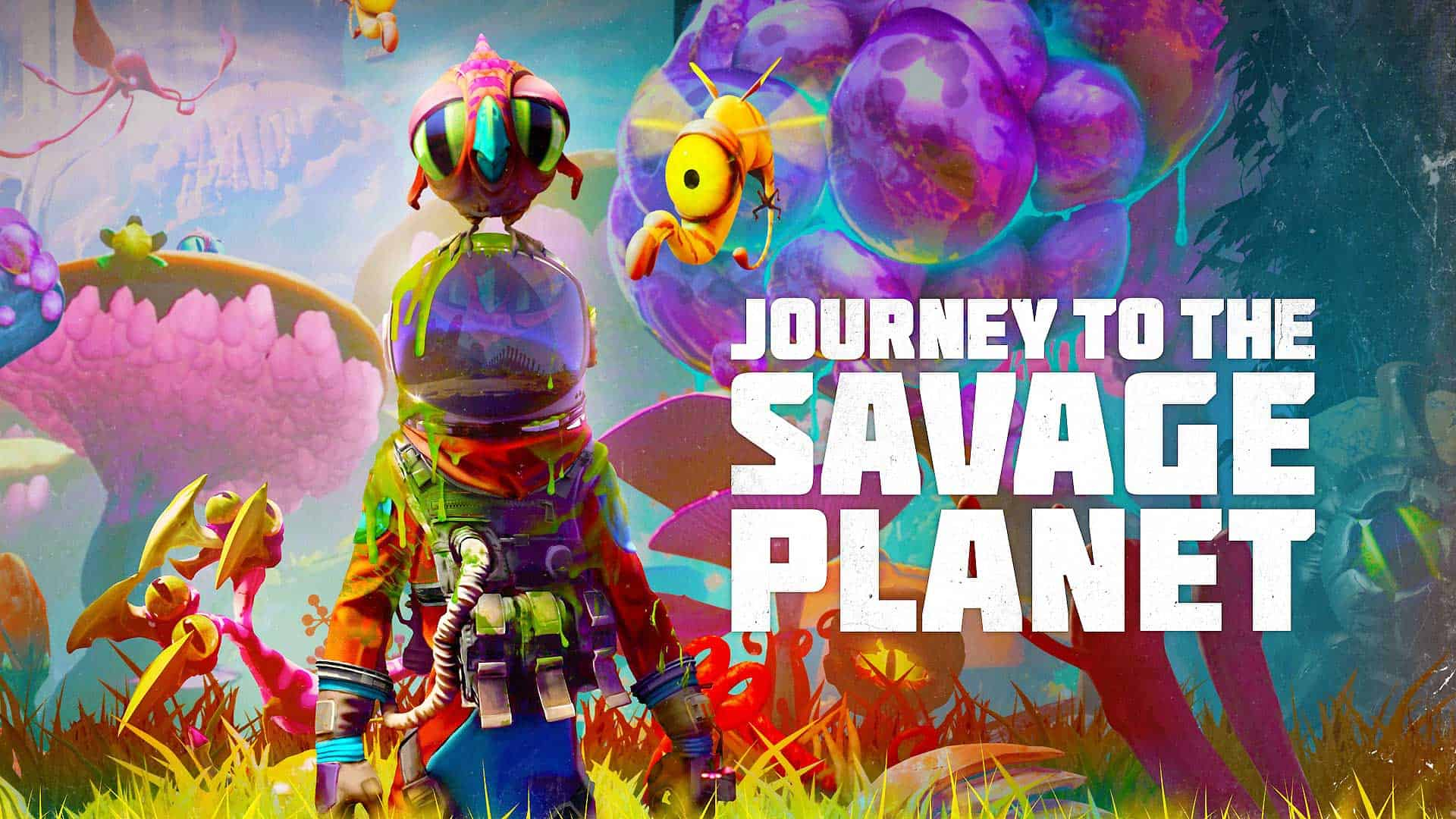 Journey to the Savage Planet Review Roundup 505 Games