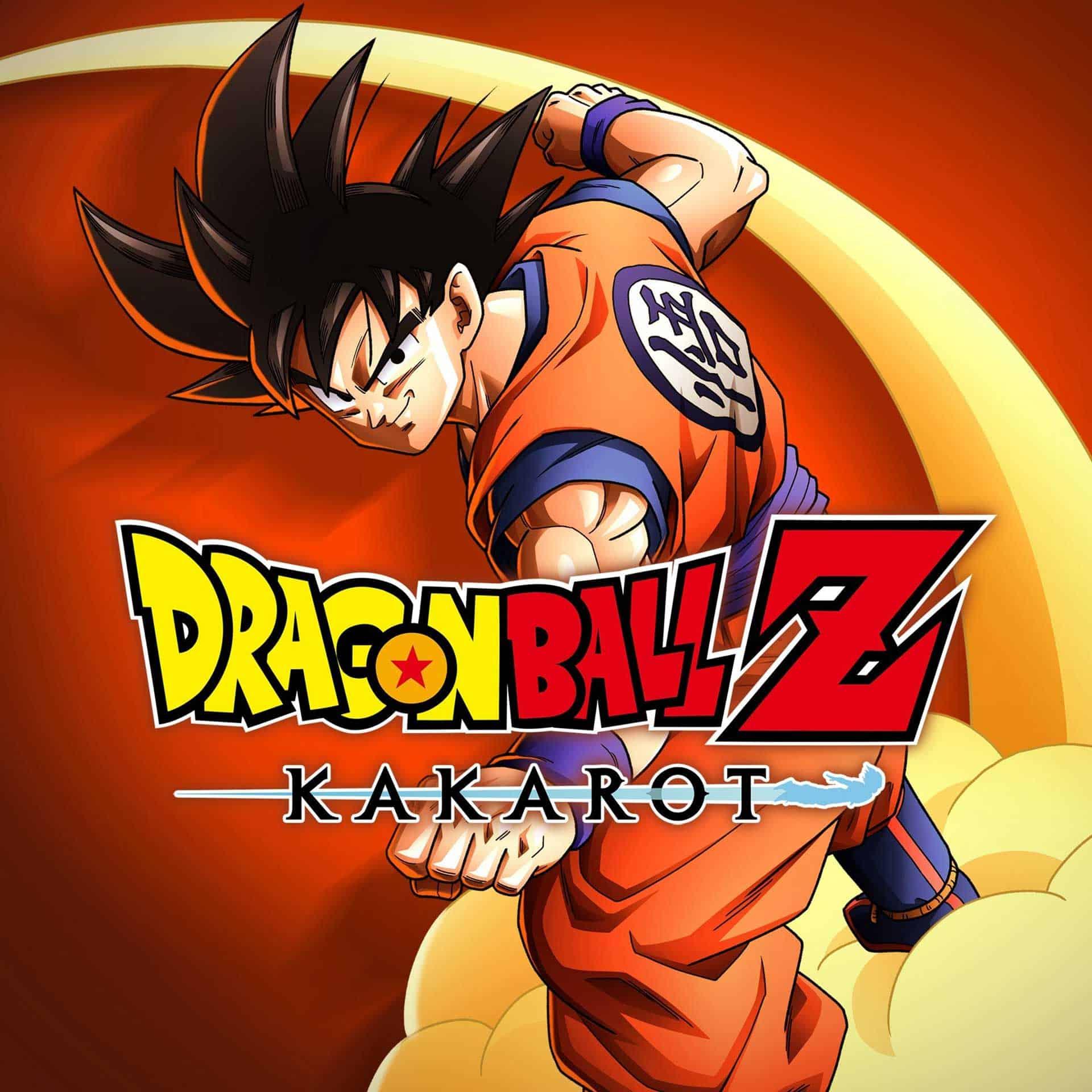 The Dragon Ball Z: Kakarot Day One Update