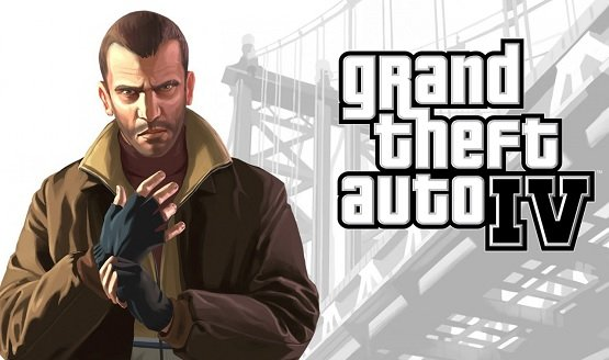 GTA IV Steam Rockstar