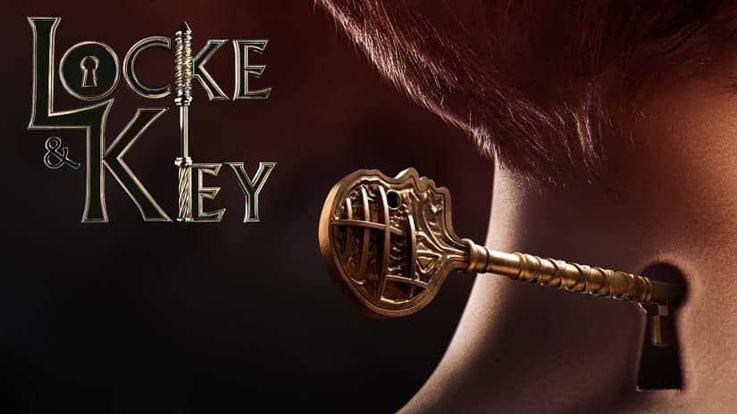 Netflix's Locke & Key