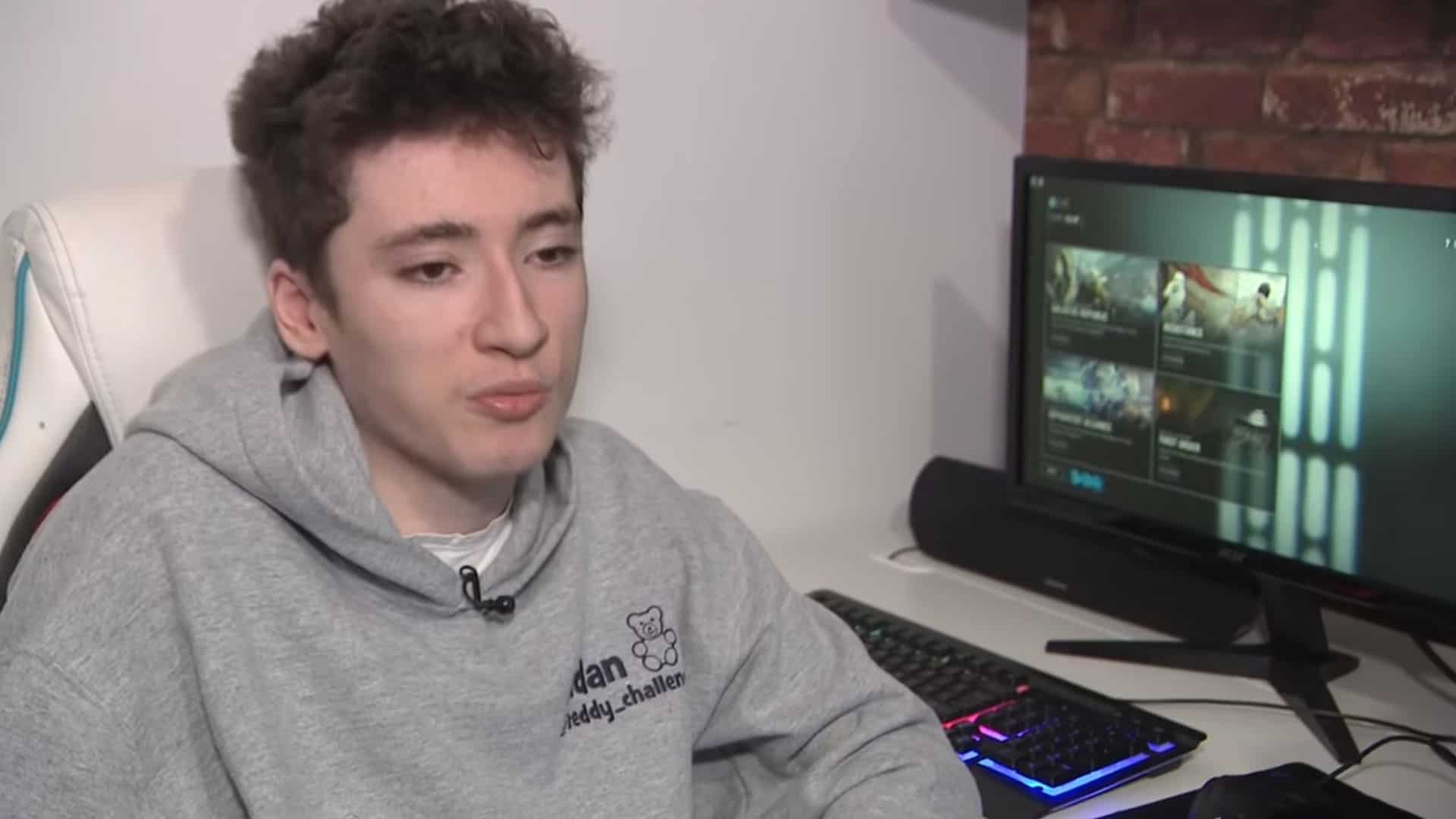 Gamer Lifer Saved