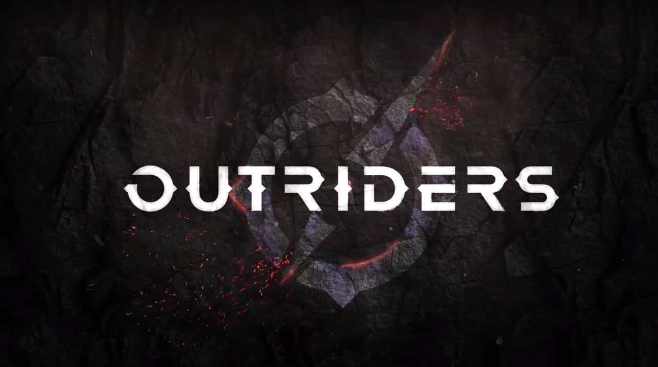 Outriders demo PS5 Xbox Series X Square Enix People Can Fly