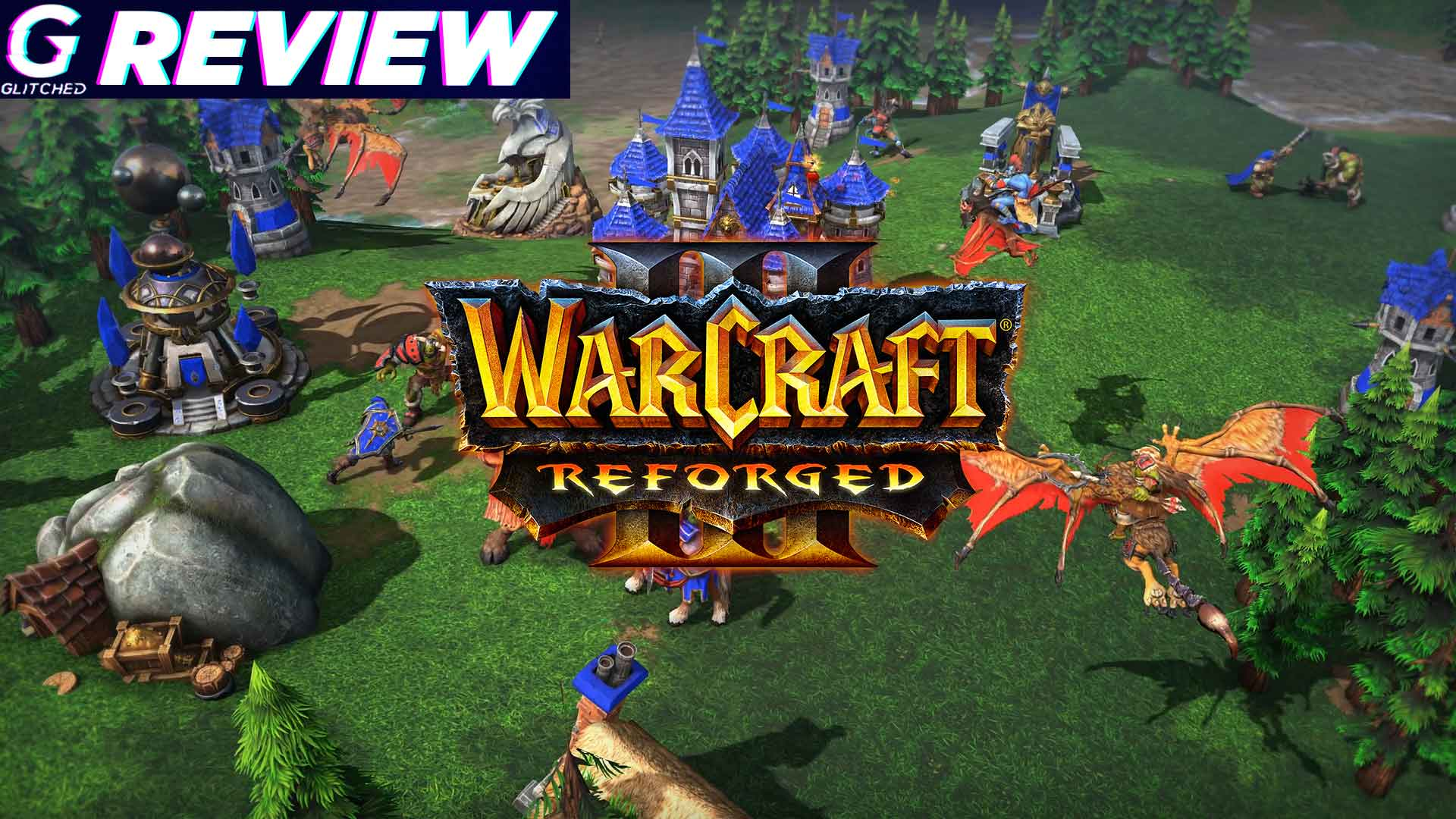 Warcraft 3 Reforged Review (4)