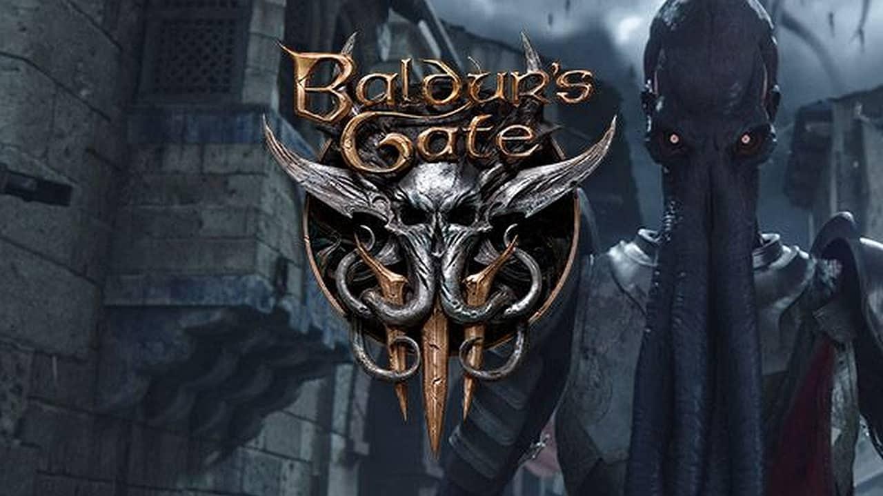 Baldur's Gate 3 Gameplay Larian Studios