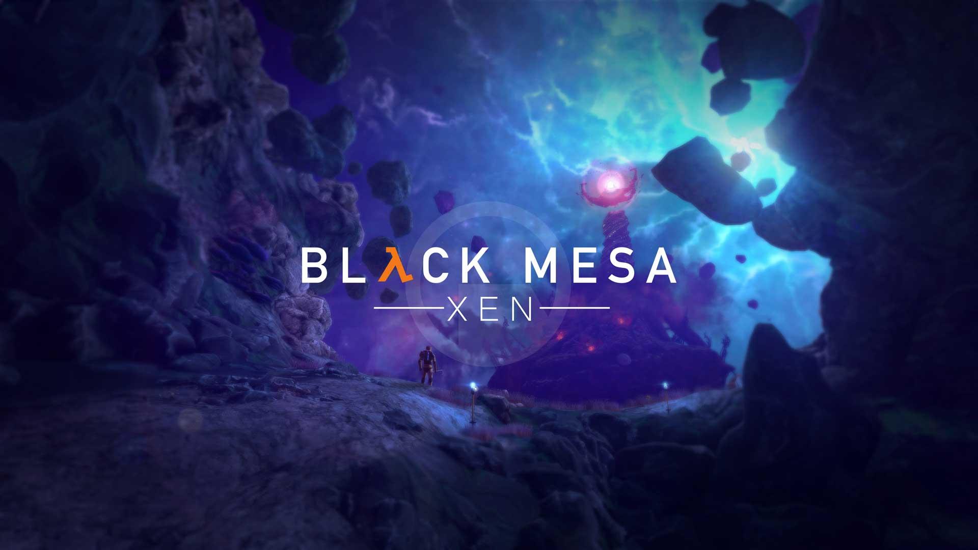 Half-Life Remake Black Mesa Crowbar Collective