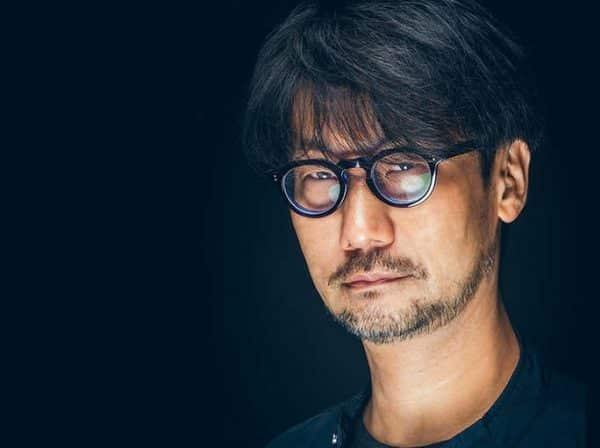 Hideo Kojima Productions GDC Coronavirus Kojima Productions Xbox Microsoft