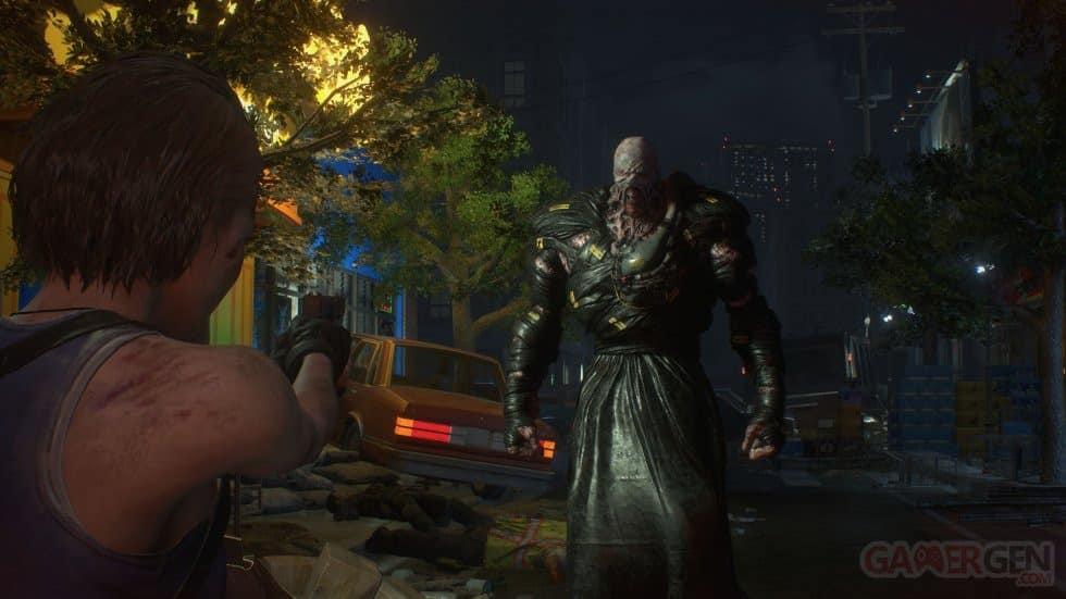 Resident Evil 3 Resistance Remake PS4 Xbox One PC Capcom