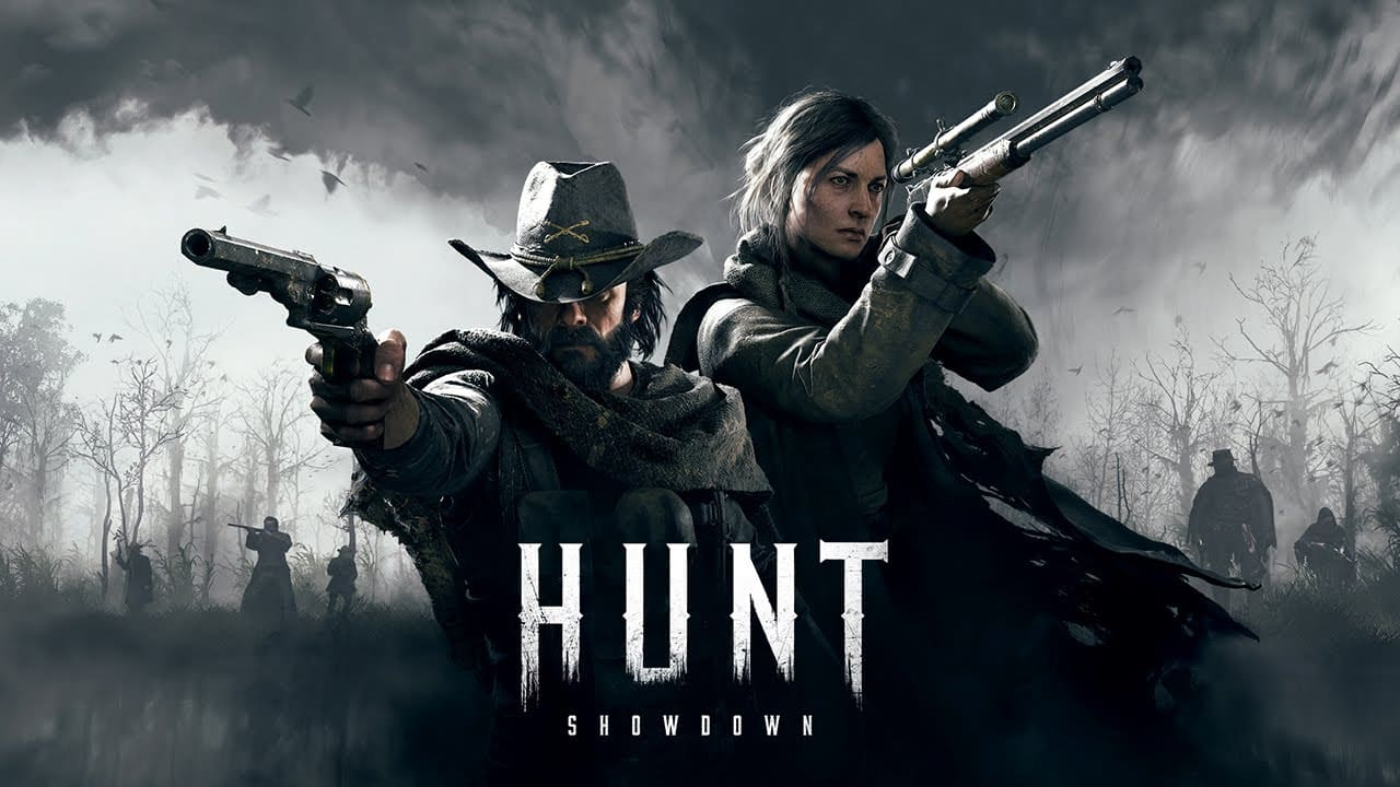 Hunt: Showdown PS4 Xbox One South Africa