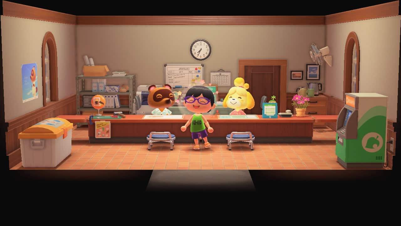 Animal Crossing: New Horizons Island Designer App