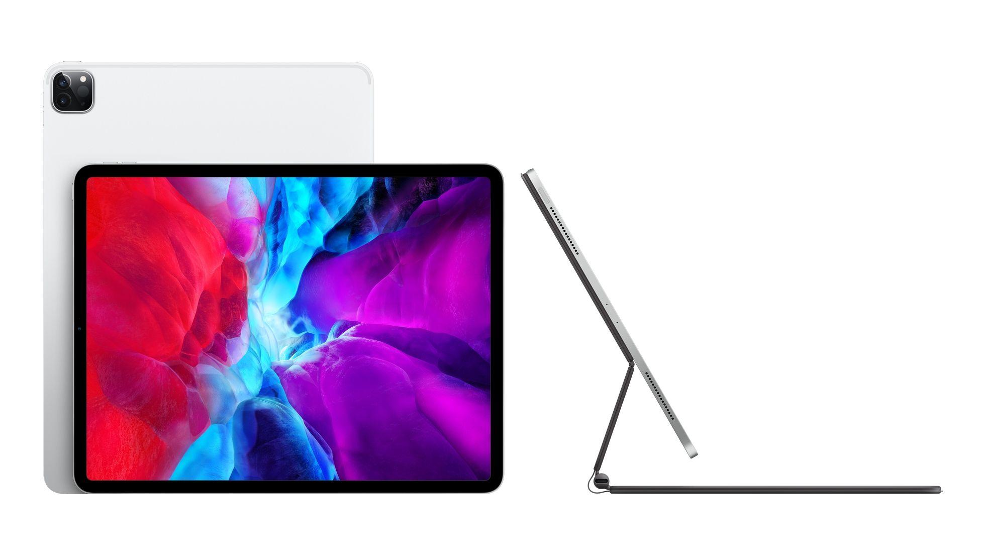 iPad Pro Magic Keyboard Apple