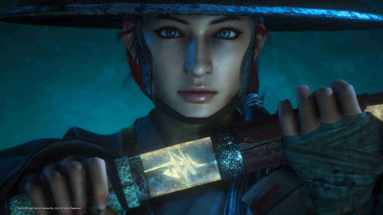 Nioh 2 Review Team Ninja PS4