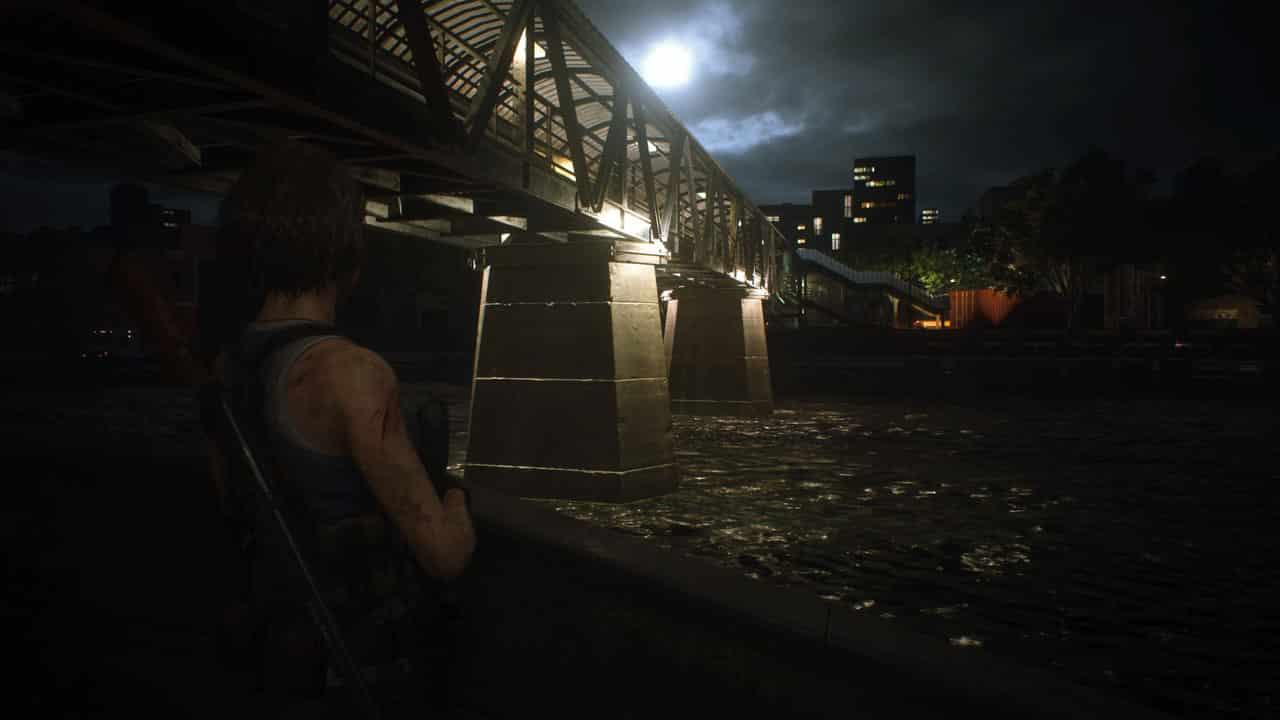 Resident Evil 3 Remaster Review
