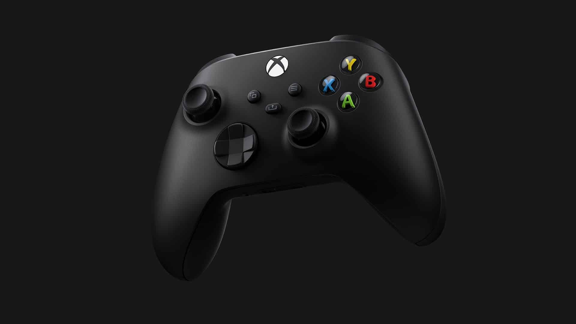 Duracell AA Batteries Next-Gen Xbox Series X Microsoft Controller
