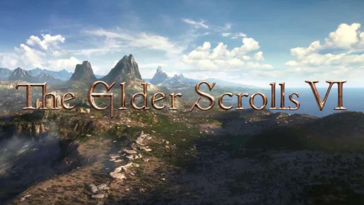 PS5 Starfield next-gen games The Elder Scrolls VI Redfall Bethesda Microsoft 6