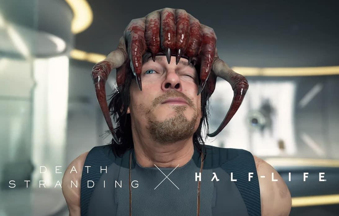 Death Stranding PC Half Life