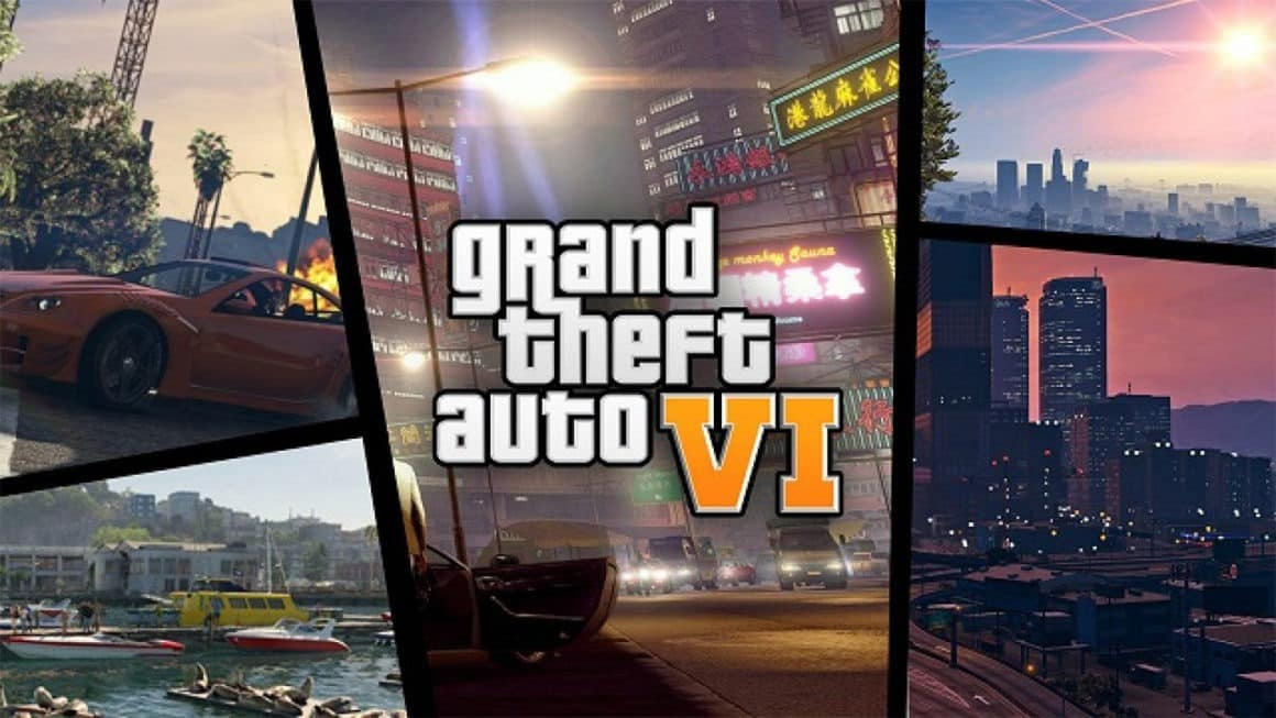 """GTA VI is """"Halfway Done"""", Will Release as a """"Moderately Sized"""" Game With Regular Updates"""