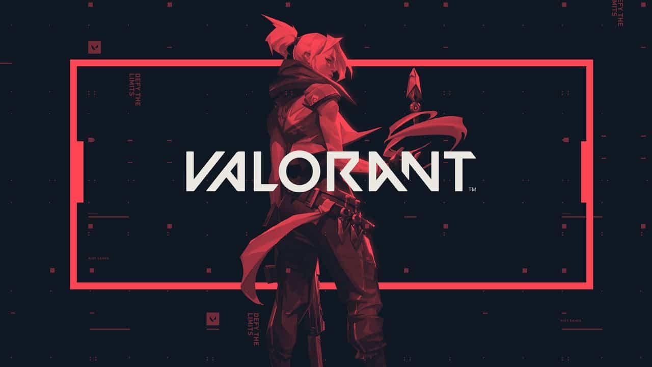 Riot Games Valorant Closed Beta