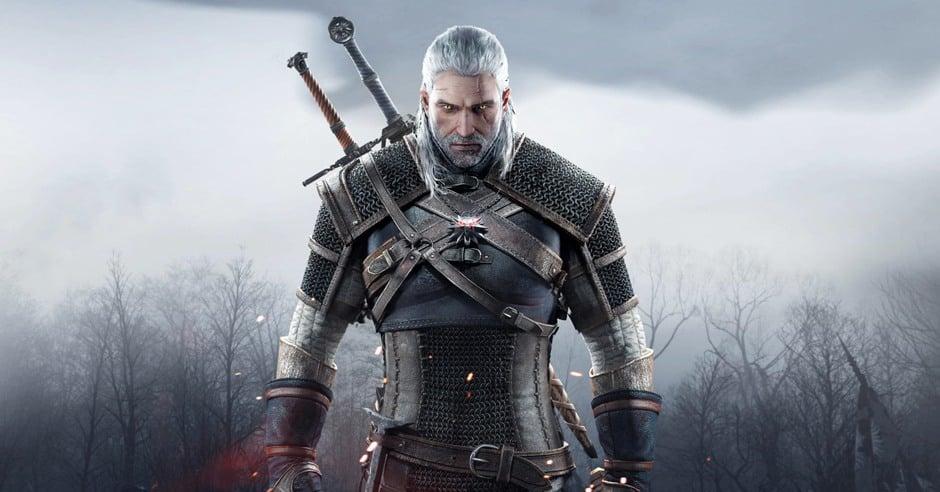 The Witcher Game 4 Cyberpunk 2077 CD Projekt RED The Witcher 3 Wild Hunt PS5 Xbox Series X Next-Gen Update Cyberpunk PS5 CDPR
