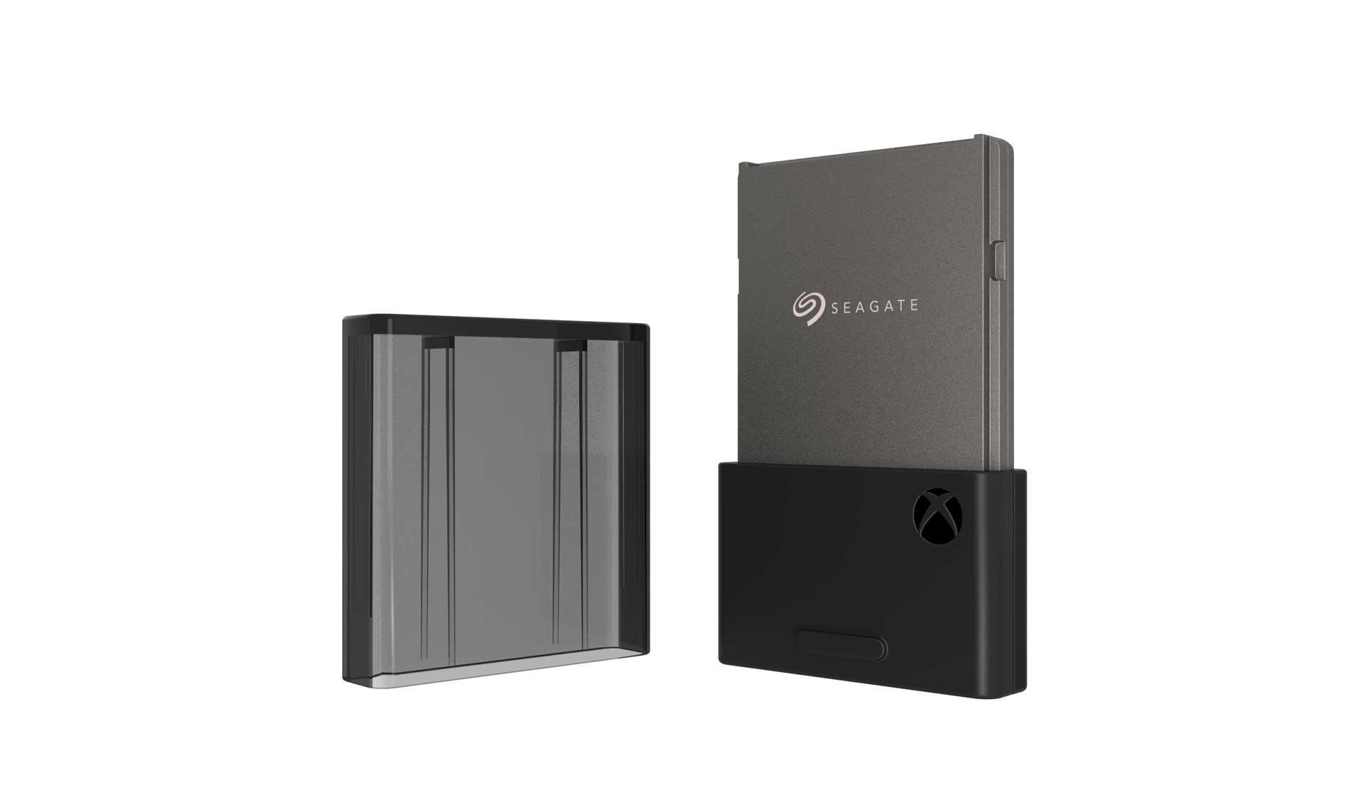Microsoft Xbox Series X Next-Gen Storage expansion