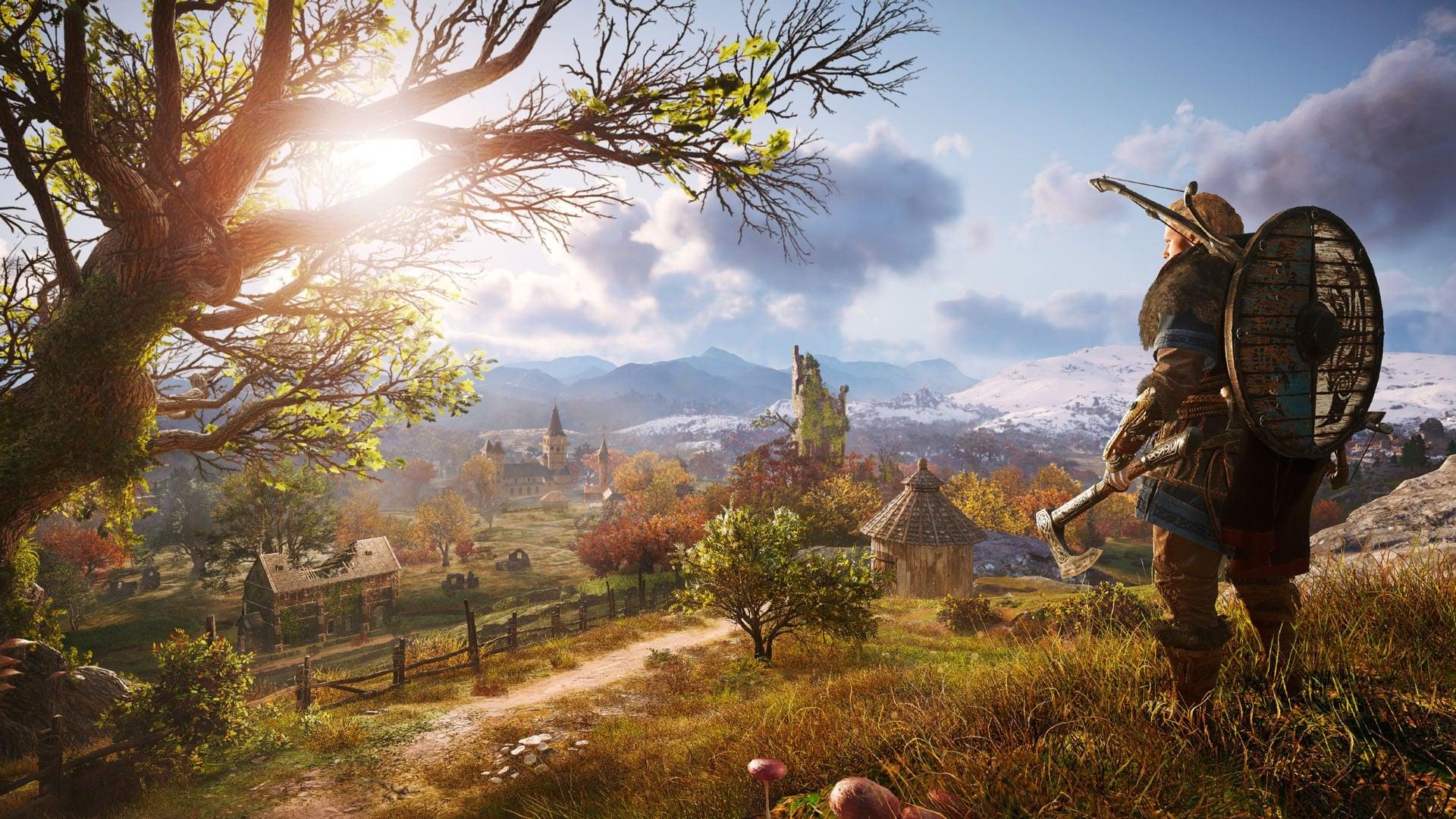Assassins Creed Valhalla Steam