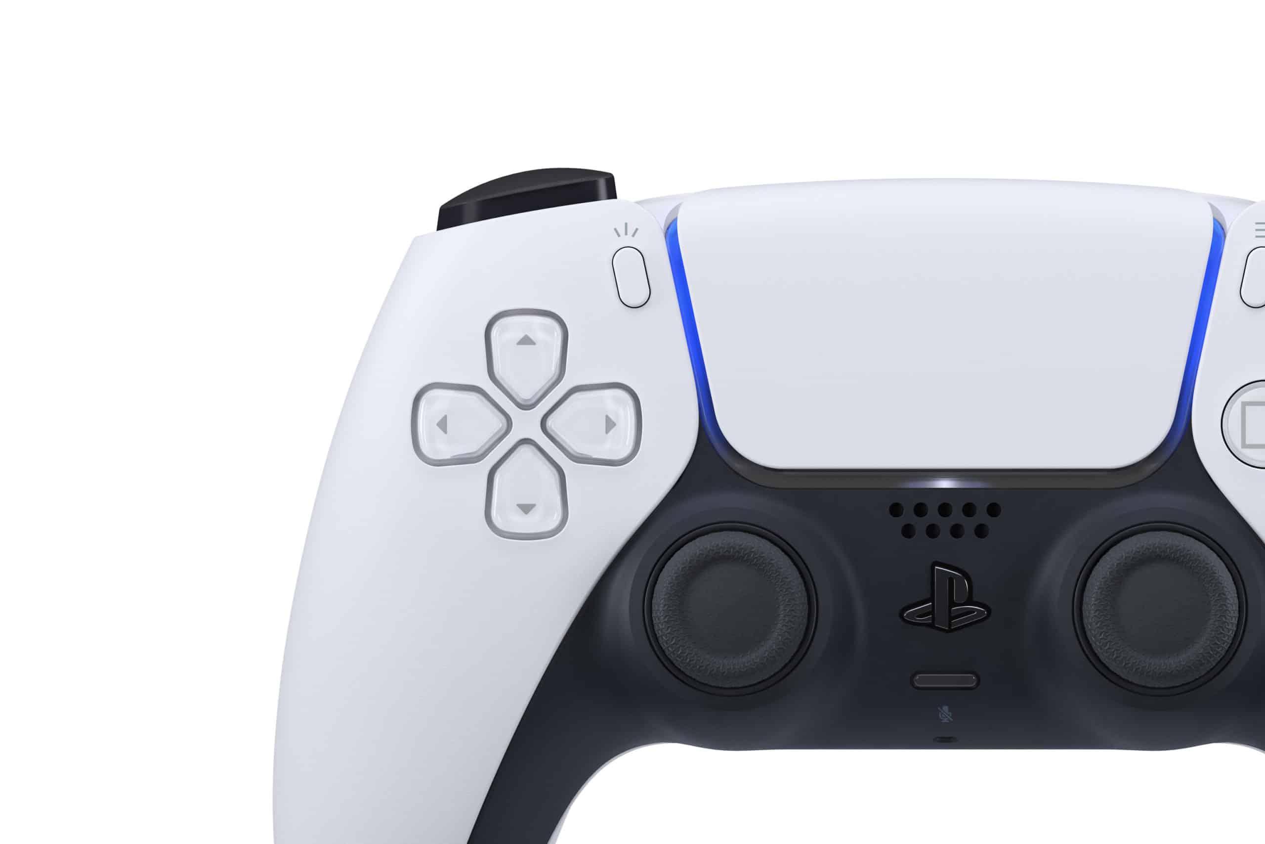 Black PS5 PlayStation 5 Activities Release Date DualSense Controller Next-Gen EA Games