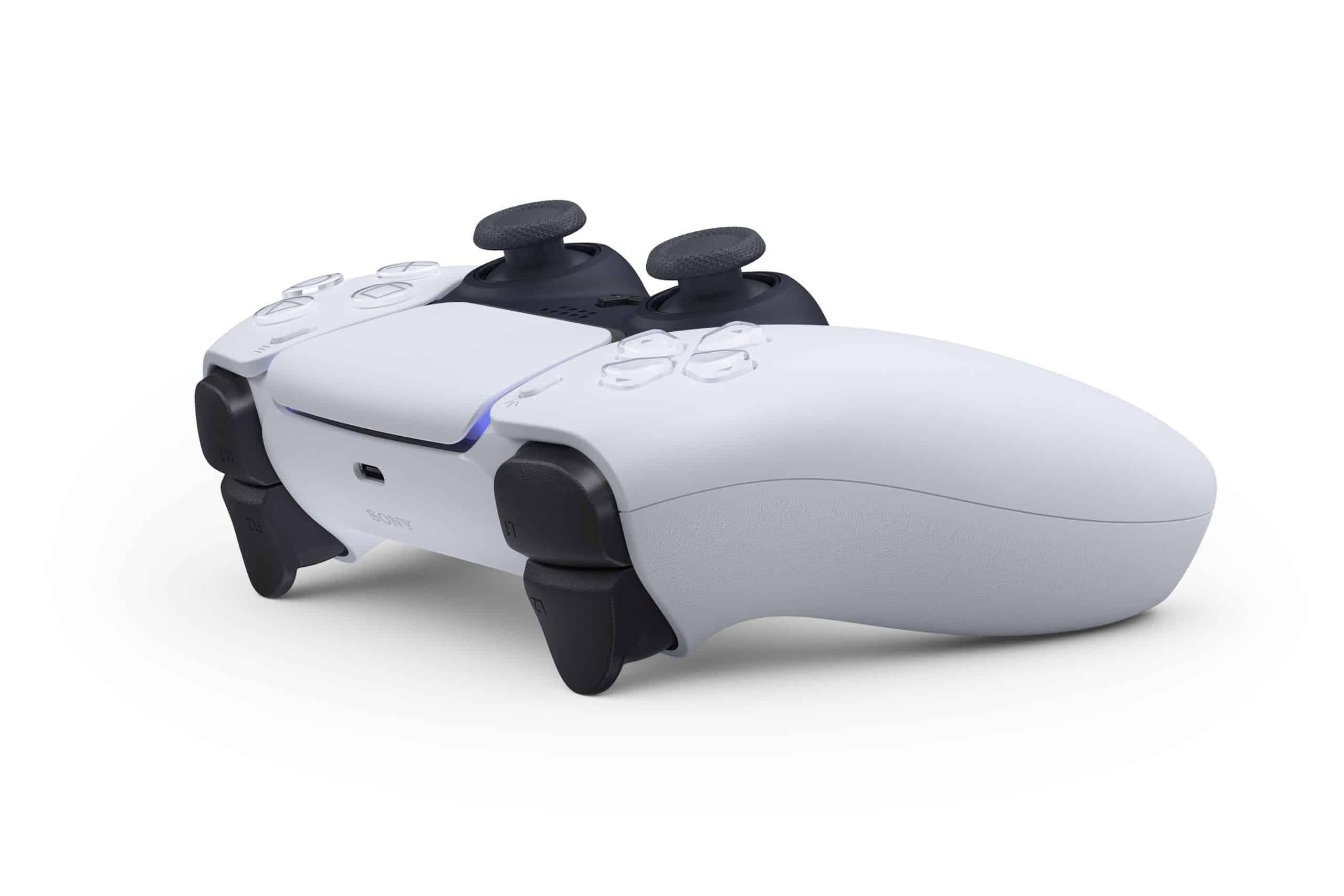 PS5 DualSense Controller Next-Gen