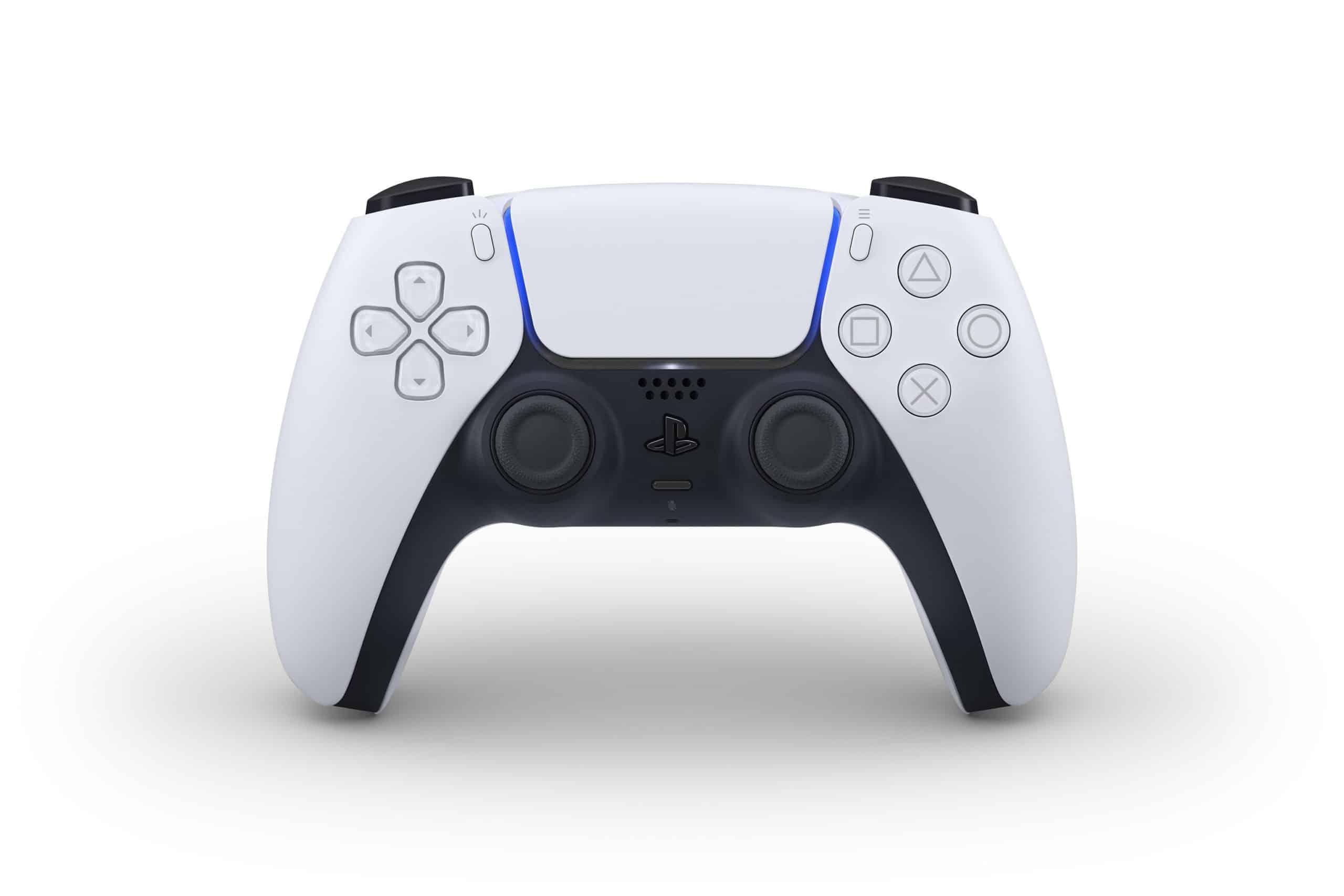 PS5 DualSense Drift Controller Next-Gen
