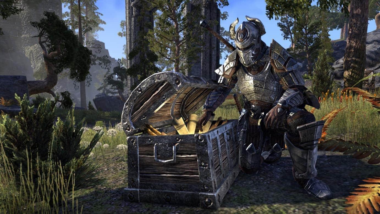 The Elder Scrolls Online Greymoor ESO Plus Trial