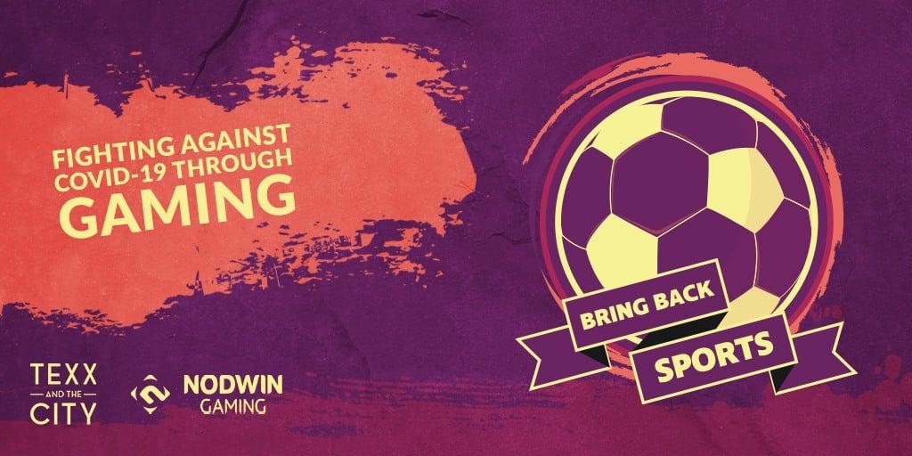 Bring Back Sports COVID-19