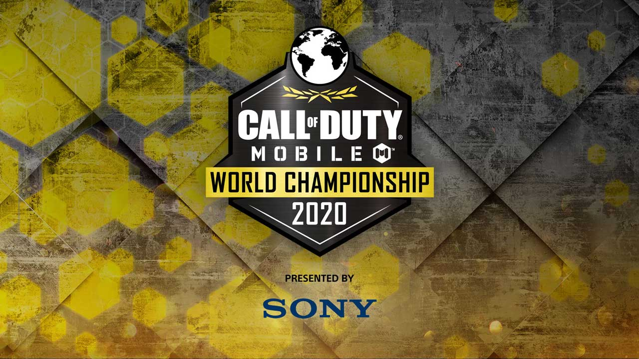 Call of Duty: Mobile Championship 2020 South Africa