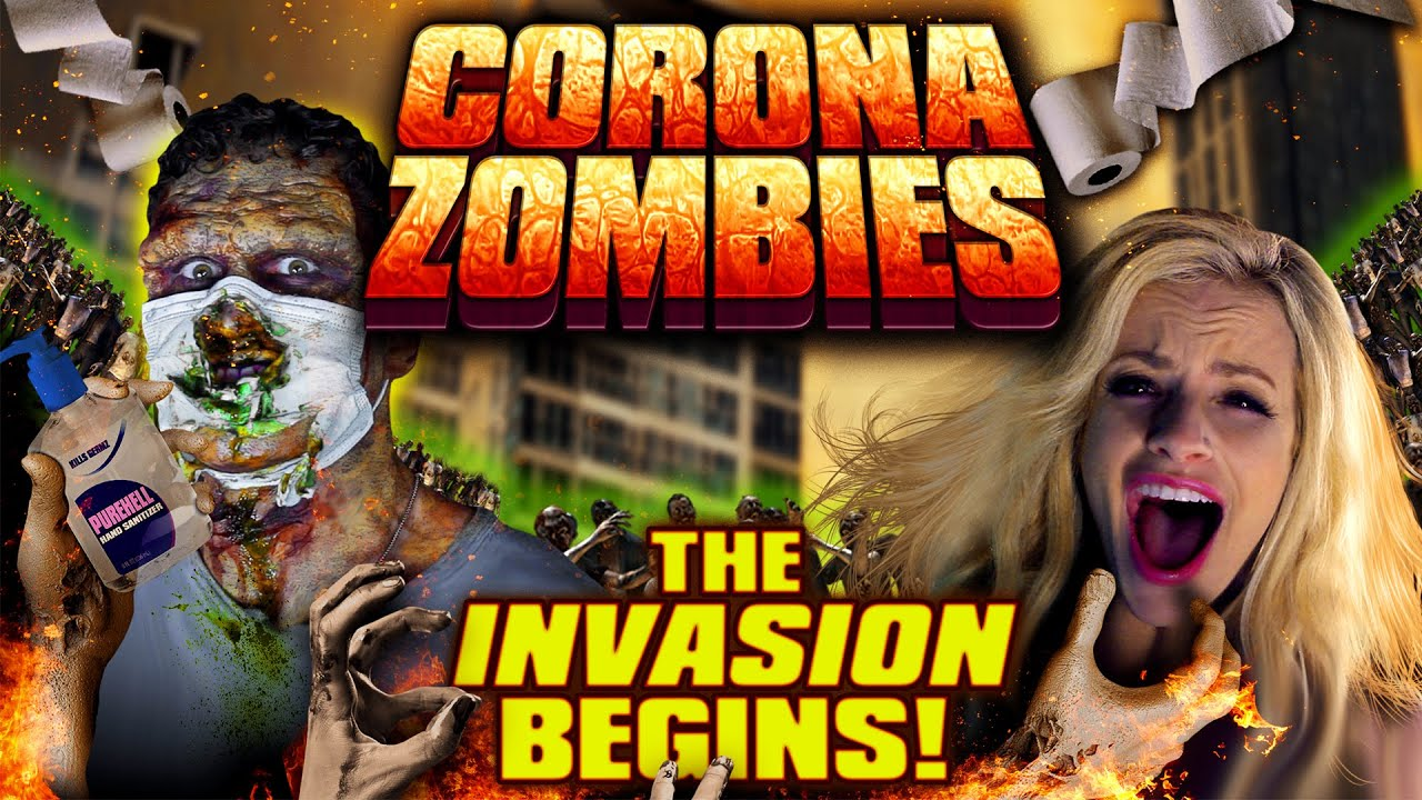 Corona Zombies Full Moon Studios