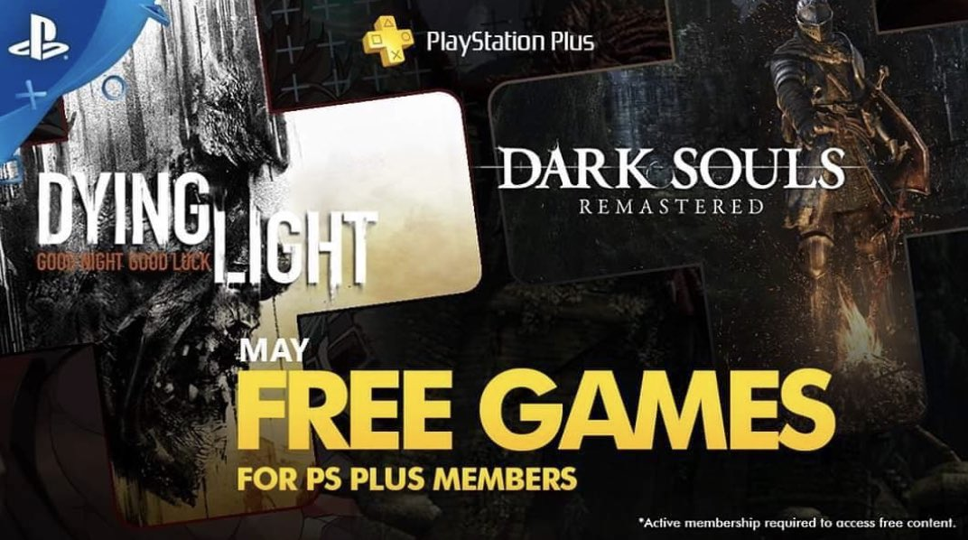 May PlayStation Plus Lineup Leaked