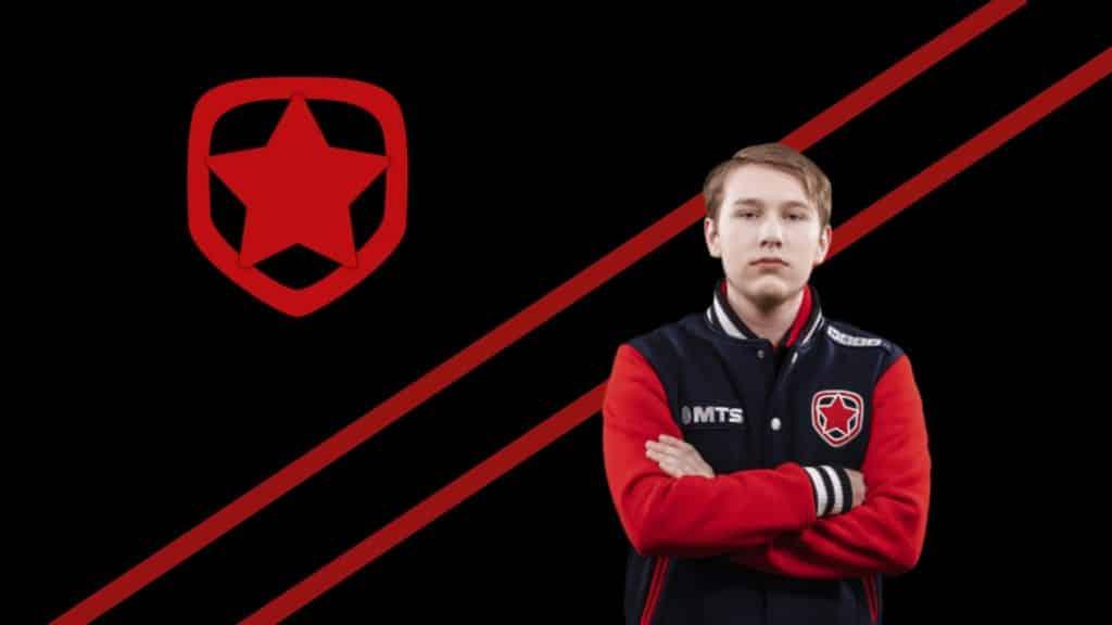 Gambit Esports WePlay! Phuska League