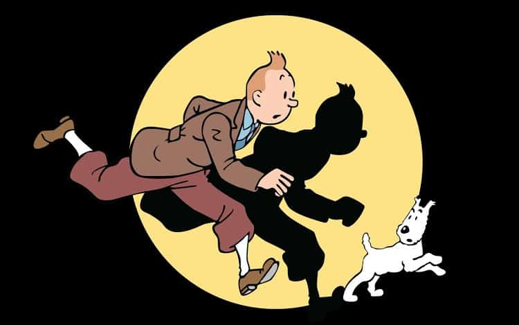 The Adventures of Tintin Game
