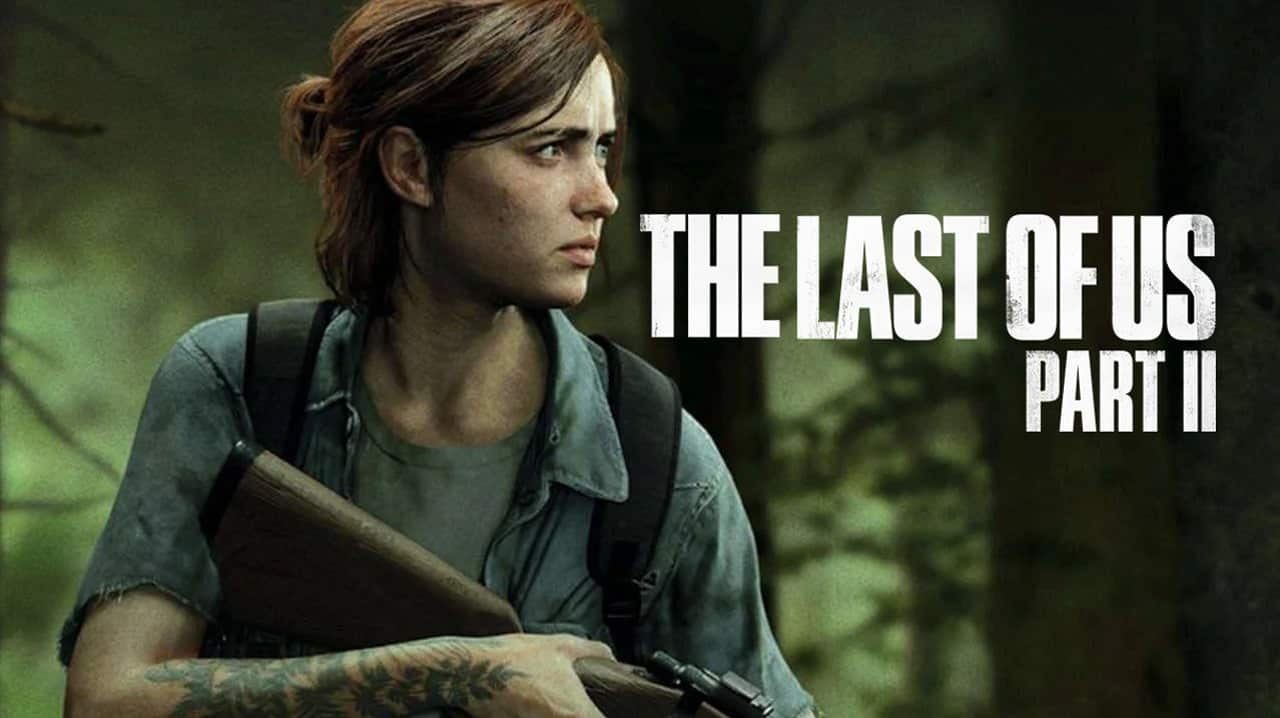 The Last of Us Part II DLC Ending PS4 Leak Storage Space June 2020 Game Releases