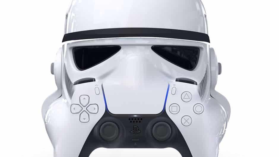 PS5 DualSense Controller Next-Gen Memes