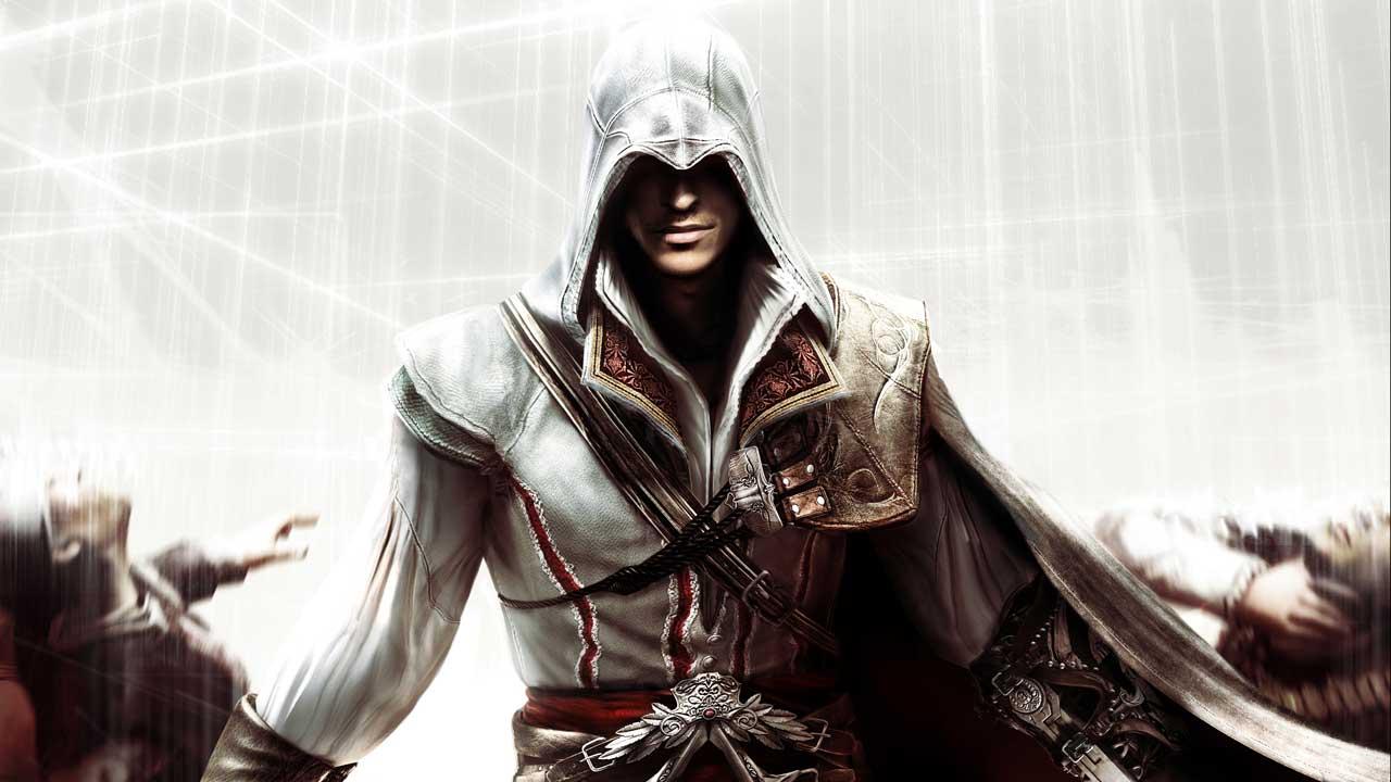 Assassin's Assassins Creed 2 2020 Ubisoft Free Games