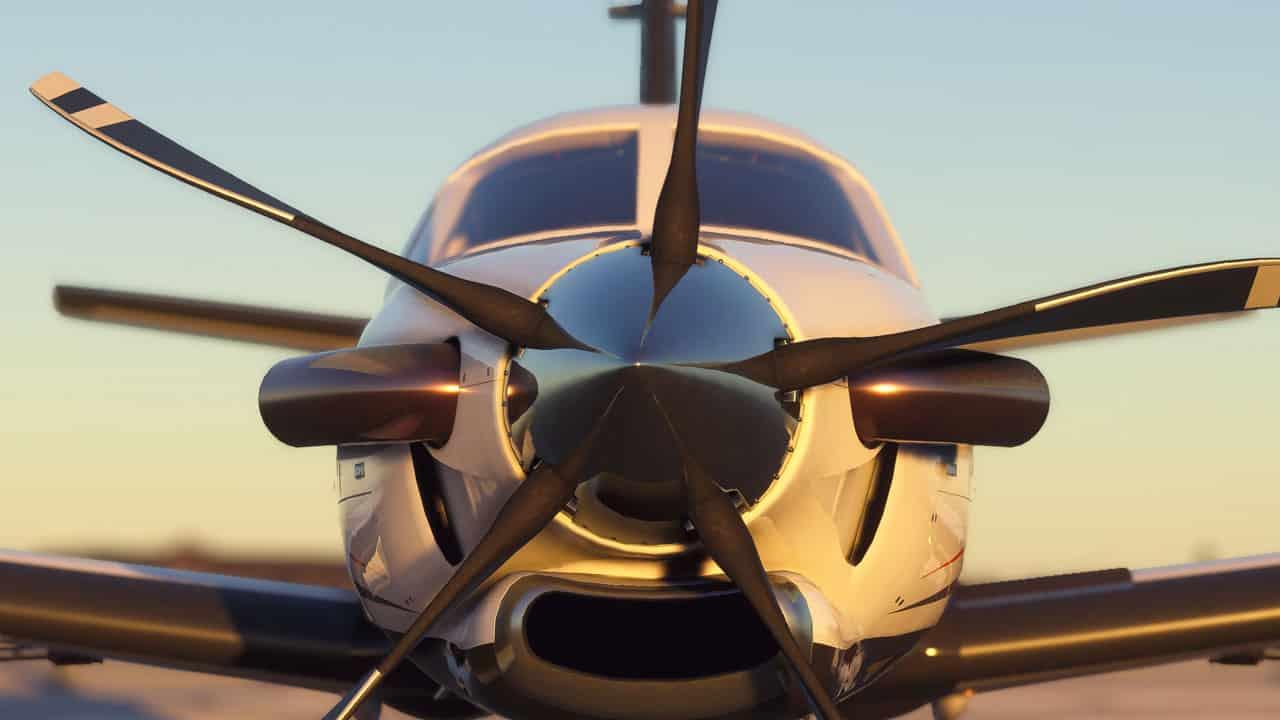 Microsoft Flight Simulator 10 discsPC System Requirements Revealed