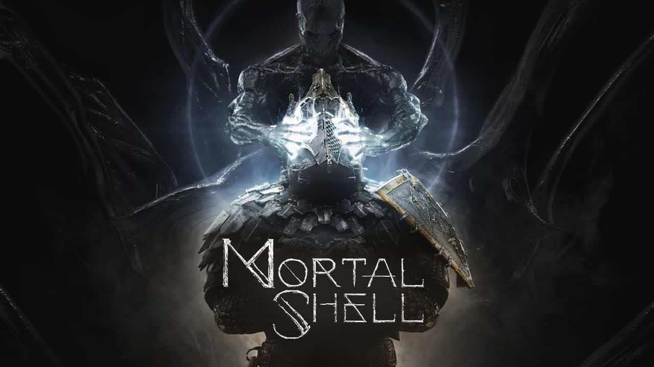 Mortal Shell Beta Playstack Cold Symmetry Dark Souls