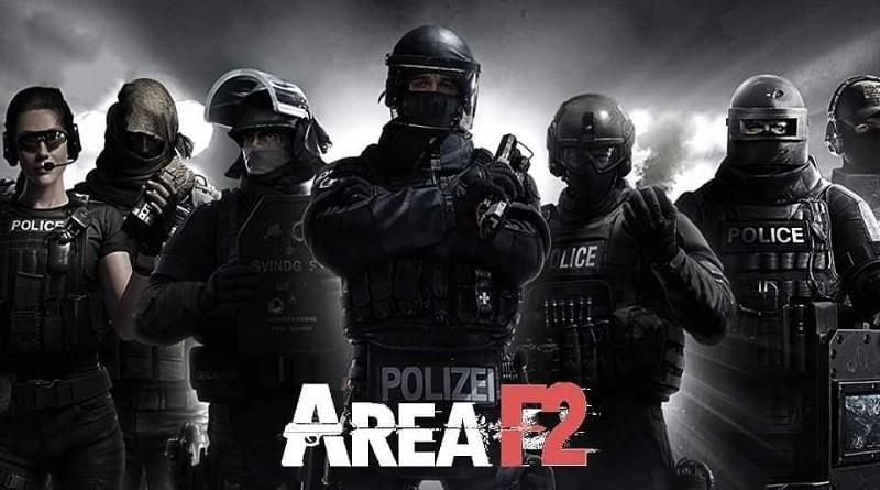Rainbow Six Siege Area F2 Ubisoft