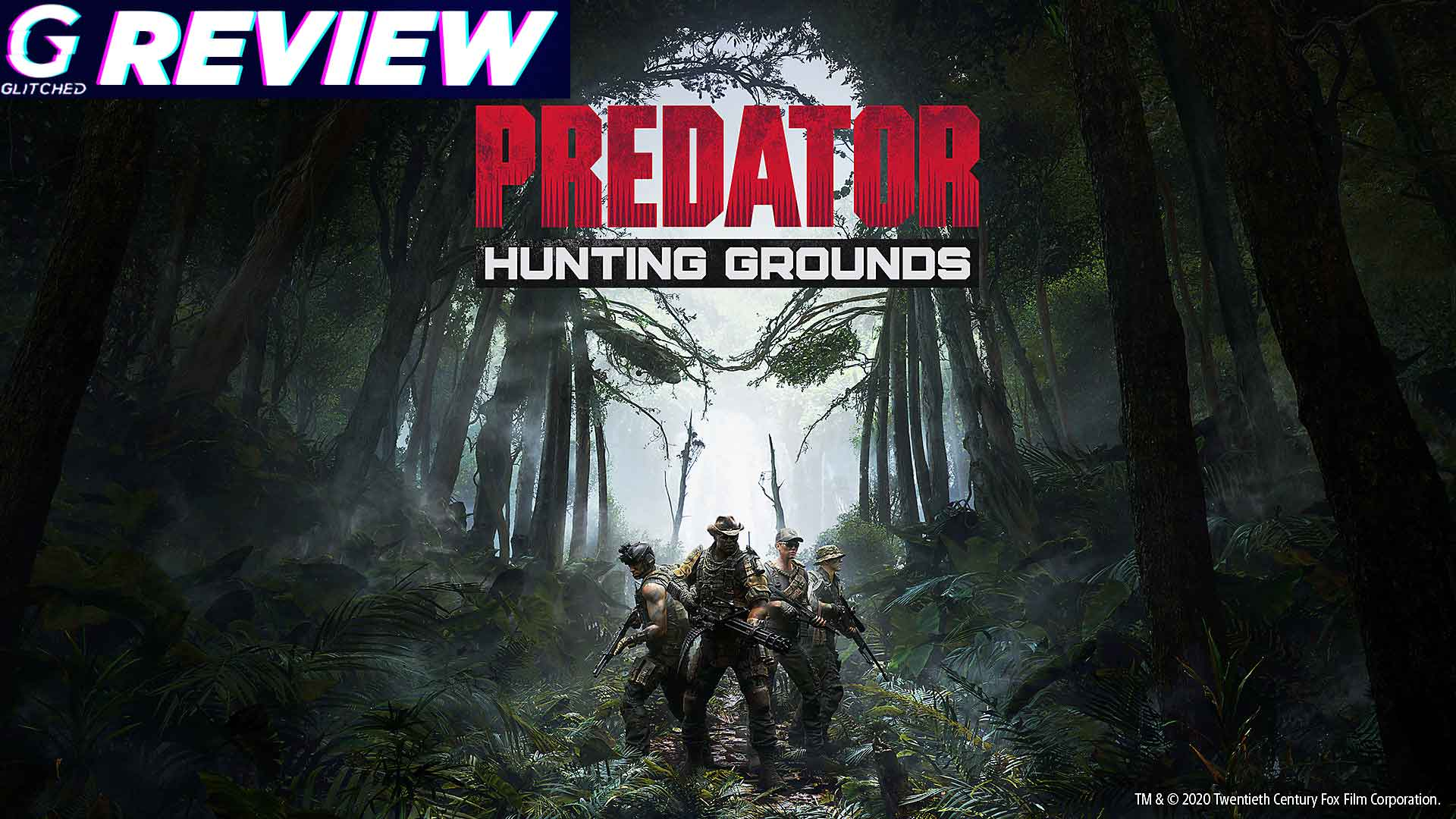 Predator Hunting Grounds Review (8)