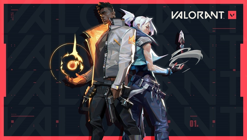 Valorant Release Date PS4 Xbox One Riot Games