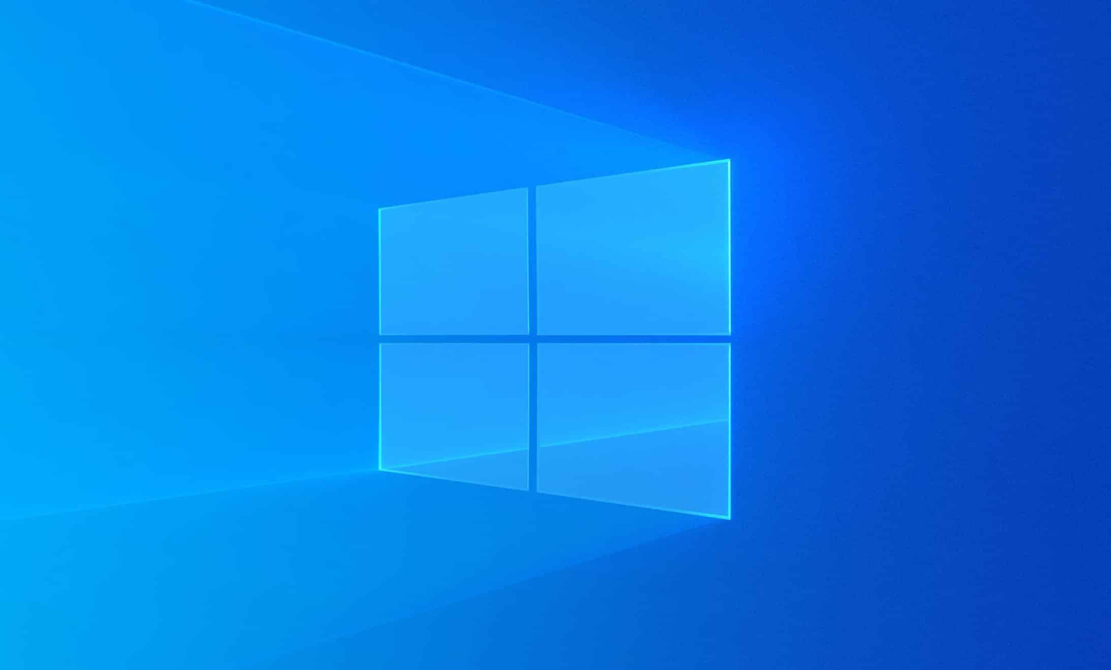 Windows 20 May 2020 Update Lite