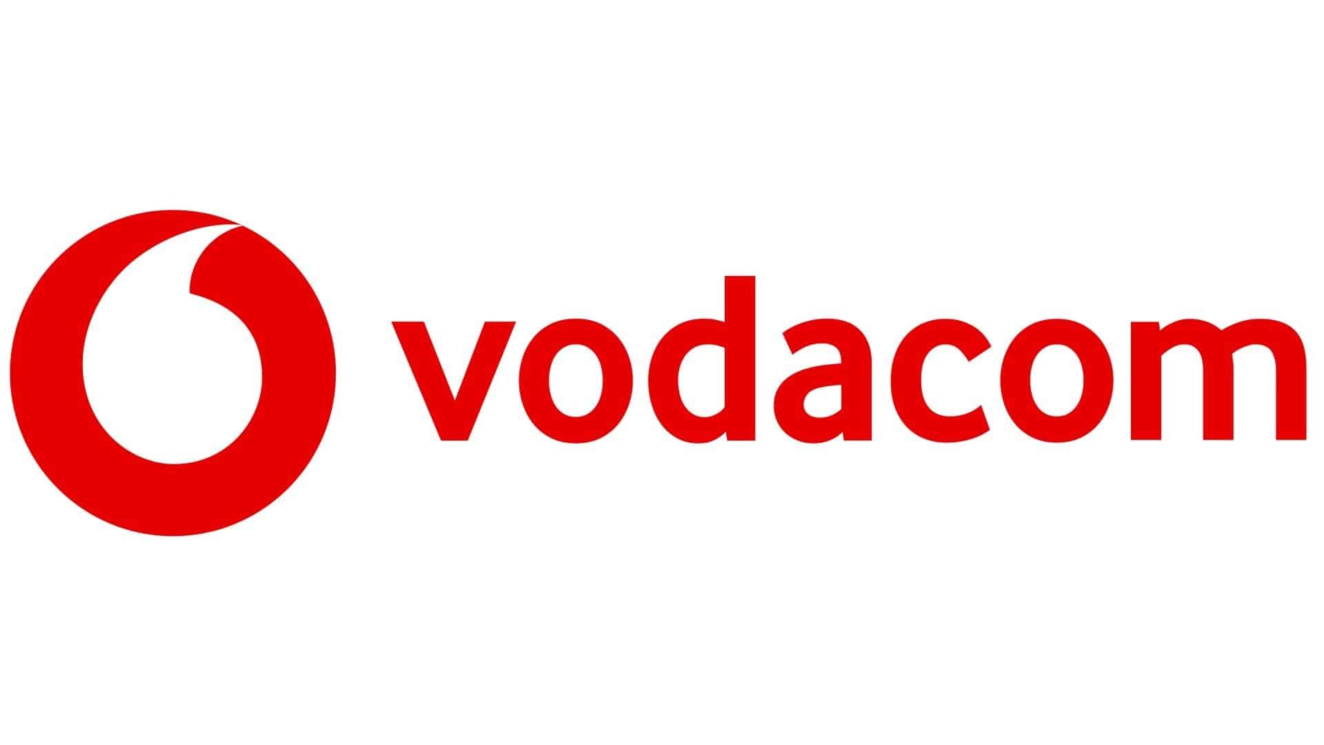 Vodacom 5G Pricing Rain