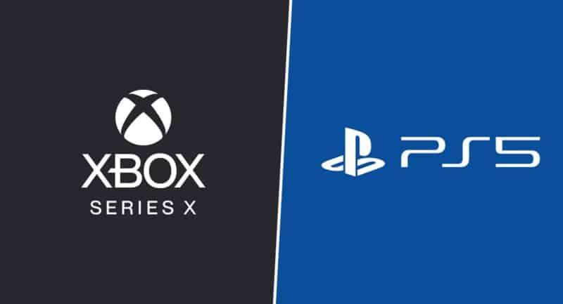 AMD PS5 Xbox Series X Next-Gen Unreal Engine Release Date