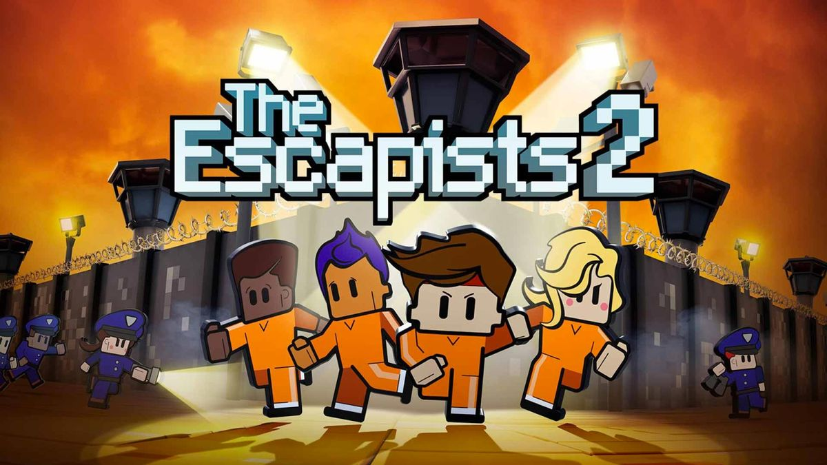 Free Games The Escapists Pathway